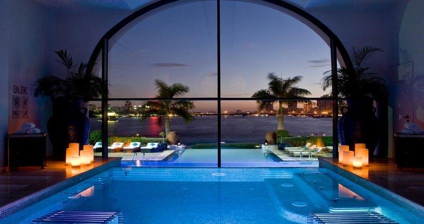 فندق سوفتيل الجزيرة القاهرة   فنادق القاهرة   فنادق ...
